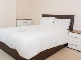 Hanley Park House (Peymans), hotel in Stoke on Trent