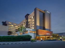 Radisson Medan, hotel di Medan