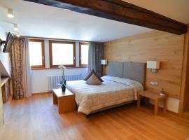 B&B Maso Finisterre, hotel in Vela