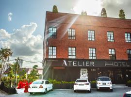 Atelier Hotel Johor Bahru, hotel in Johor Bahru