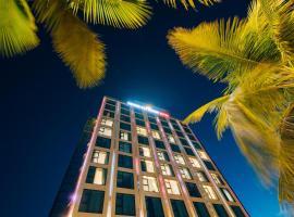 Phương Bắc Luxury Hotel, khách sạn ở Ðồng Hới