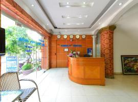 Amely Hotel, hotel in Hanoi