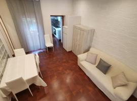 Le Scalette, guest house in La Maddalena