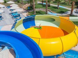 Xperience Kiroseiz Parkland, hotel in Sharm El Sheikh