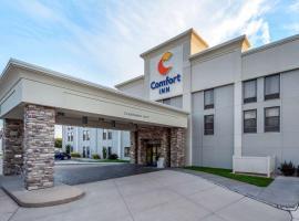 Comfort Inn Kearney, hôtel à Kearney