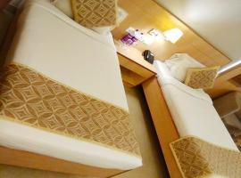 HOTEL KRRISH, hotel in Patna
