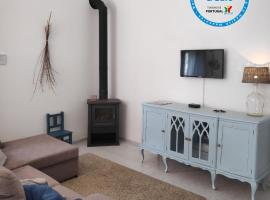Nature et al House - Casa para uso exclusivo, hotel in Batalha