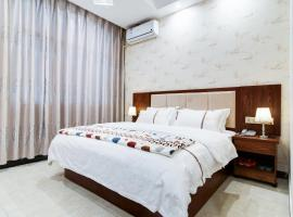 Hangbo Condo Hotel, hôtel  près de: Aéroport international de Kunming Changshui - KMG
