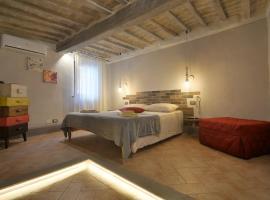 La Rughetta Guest House, appartamento a Montepulciano
