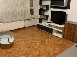 Magros, apartment in Zagreb