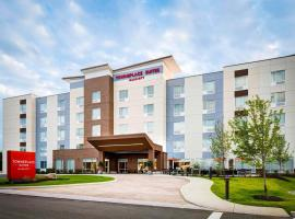 TownePlace Suites by Marriott Raleigh - University Area, hotel in Raleigh