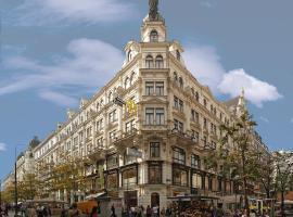 Aviano Boutiquehotel, hotel near St. Peter's Catholic Church, Vienna