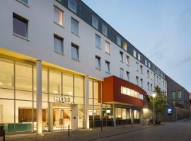 Stadthotel Münster, accessible hotel in Münster