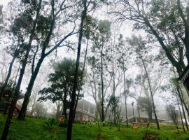 Coorg Wilderness Resort, resort in Madikeri