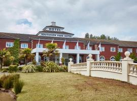 Southview Park Hotel, hotel in Skegness