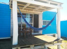la buena vista, vacation rental in Punta Del Diablo