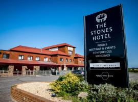 The Stones Hotel, hotel in Salisbury