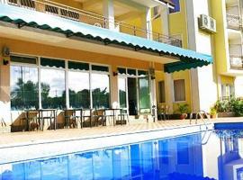 Villa Valentina, hotel in Adler City Centre, Adler
