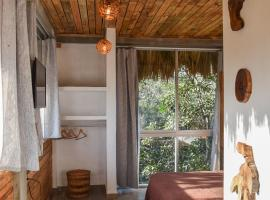 Sunset Bungalows - Budget All Inclusive, hotel in Tulum
