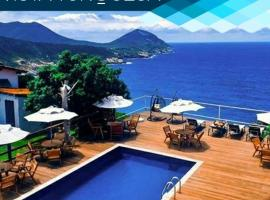 Pousada Vista Turquesa, pet-friendly hotel in Arraial do Cabo