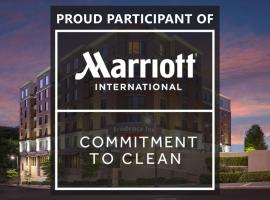 Residence Inn by Marriott Birmingham Downtown UAB, hotel near Birmingham-Shuttlesworth International Airport - BHM, Birmingham