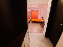 Palas Studios, apartment in Iaşi