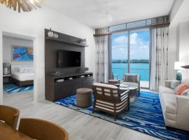 Margaritaville Beach Resort Nassau, hotell i Nassau