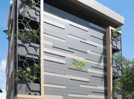 Zoot Kochi Infopark, hotel in Cochin