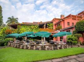 Las Mañanitas, hotel in Cuernavaca