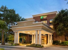 Holiday Inn Express Hotel & Suites Mount Pleasant - Charleston, hotel in Charleston