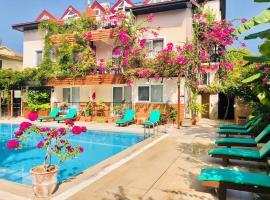 Ten Apart Hotel, apartment in Fethiye