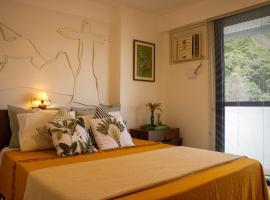 Copa Green, serviced apartment in Rio de Janeiro