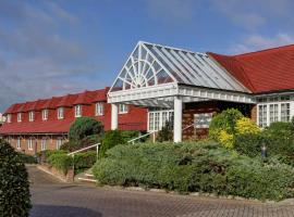Best Western Calcot Hotel, hotel in Reading