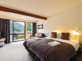 Hawea Hotel, hotel in Wanaka