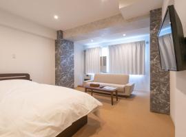 Lions Mansion Echigo Yuzawa - Vacation STAY 8423、湯沢町のアパートメント