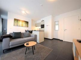 New appartment 1 bedroom in the center of brussels with Jacuzzi by reservation, hotel in Brussels