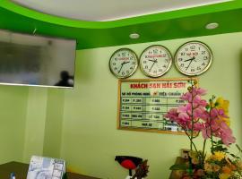 Hải Sơn Hotel, hotel in Quy Nhon