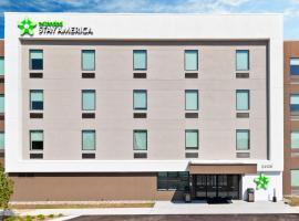 Extended Stay America - Daytona Beach - Ormond Beach, hotel near Daytona International Speedway, Ormond Beach