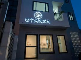 Stanza Hotel Sincelejo, hotell sihtkohas Sincelejo