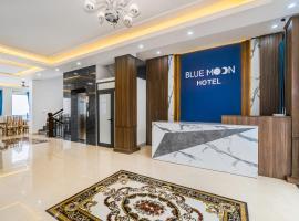 Blue Moon Tam Đảo, hotel in Sơn Ðình