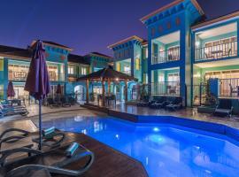 Le Cher Du Monde, hotel near Crystalbrook Superyacht Marina, Port Douglas