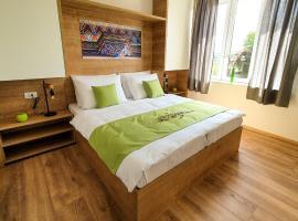 Life Hostel Slovenia, hostel v Radovljici