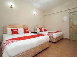OYO 90092 Hotel 91 Kajang, hotel in Kajang