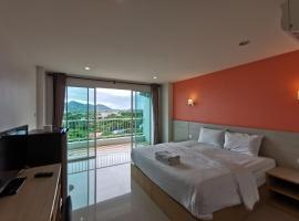 The Base Hua Hin, hotel in Hua Hin