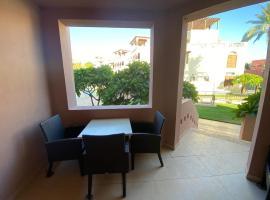 1 bedroom apartment Tala bay, apartment in Aqaba