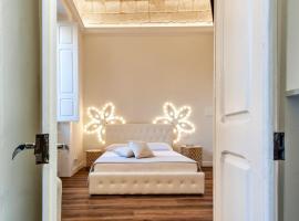 Vittoria Luxury House, hotel a Lecce