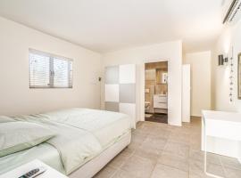 Appartement James, apartamento em Jan Thiel