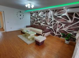 Exclusive, niskobudžetni hotel u Paraćinu