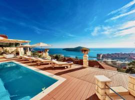Villa Vega, villa i Dubrovnik
