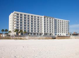 Holiday Inn Express & Suites Panama City Beach - Beachfront, Holiday Inn hotel in Panama City Beach
